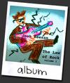 Josh Keesan's album