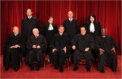 Supreme Court 2009
