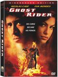 Ghost Rider: He Sold His Soul Because He Needed Cash