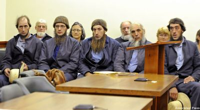 Mullets and Millers (Associated Press)