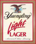 Yuengling Light