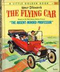 Flying car exhibit